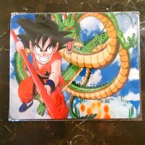 Dragon Ball Z 🐉Mouse Pad